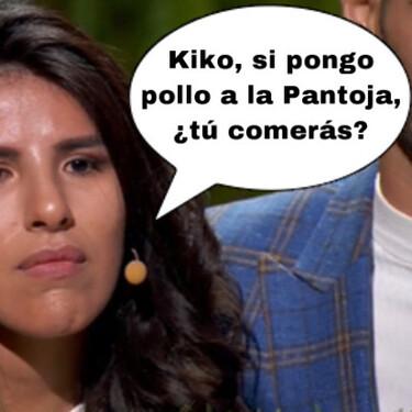 Chabelita anuncia su fecha de boda y manda un mensaje desesperado a Isabel Pantoja y Kiko Rivera