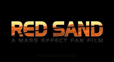 Primer tráiler de Red Sand, el fan film en el que actúa el verdadero Comandante Shepard