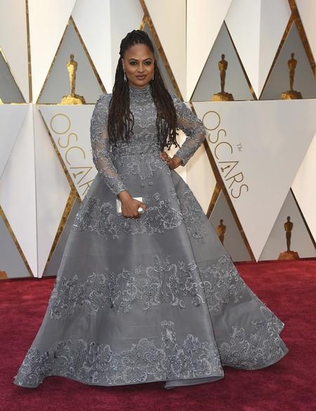 Ava Duvernay Ashi Oscars2017