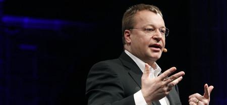 Stephen Elop confirma que Nokia está estudiando el mercado de tablets