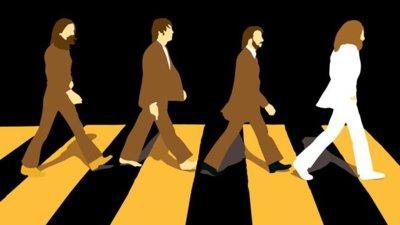 ¿Los Beatles muerden finalmente la manzana?