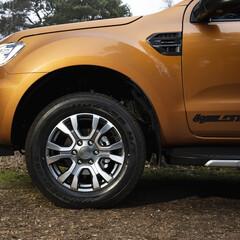 Foto 7 de 10 de la galería ford-ranger-wildtrak-2021 en Motorpasión México