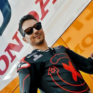 Confirmado: Jorge Lorenzo se ha roto el escafoides y será operado a 15 días de los test de Malasia