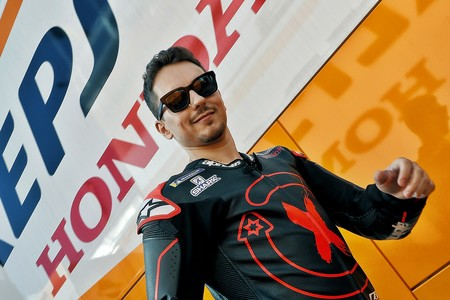 Jorge Lorenzo Motogp Honda 2019 2