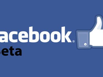 Facebook Beta se actualiza para Windows 10 pero aún está lejos de lo que todos esperamos