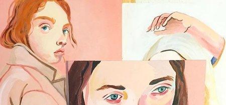 María Herreros es la máxima representación de lo que significa la ilustración en 2018