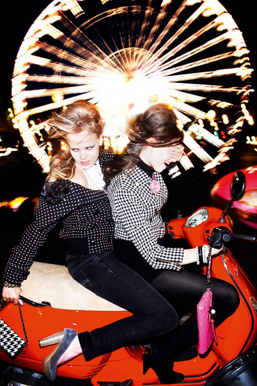 Foto de Bershka, colección otoño-invierno 2008/2009 (21/21)