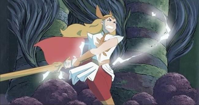 She-Ra vuelve: la hermana de He-Man regresa de la mano de Netflix en un reboot de la serie de los 80
