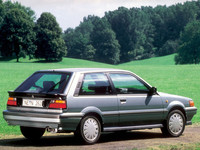 Nissan Pulsar/Sunny N13 (1986-1990)