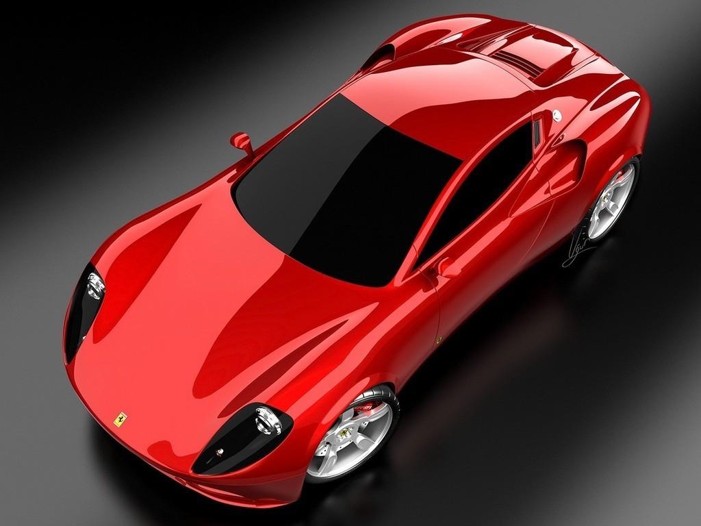 Foto de Ferrari Dino by Ugur Sahin (3/9)