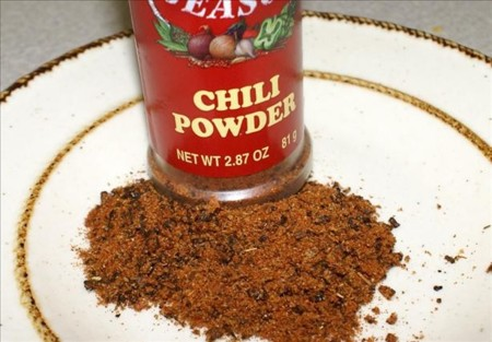 Chilipowder