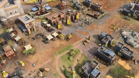 El nuevo gameplay de Age of Empires IV nos pone los dientes largos al recordar su fecha de lanzamiento