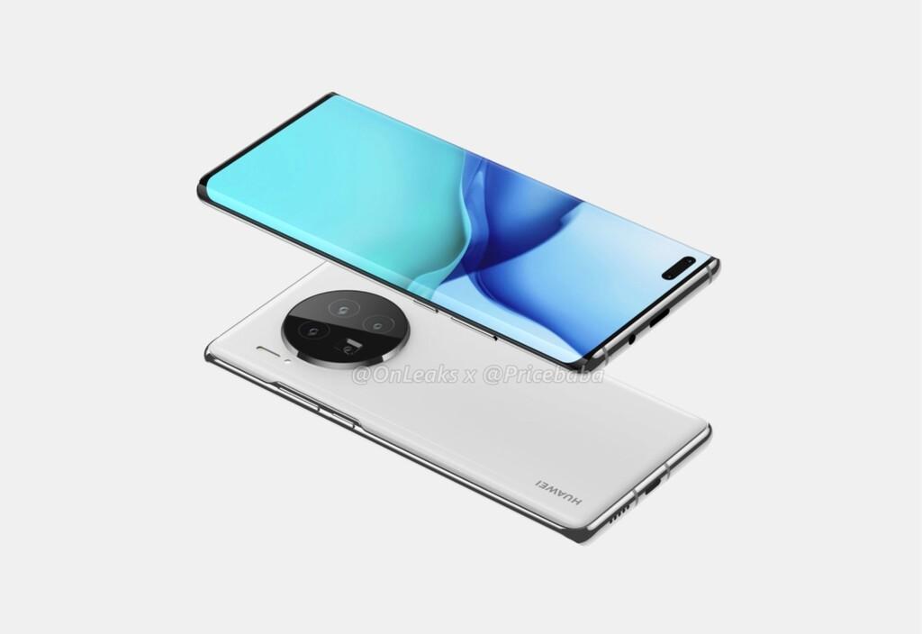 El Huawei Mate 40 llegará el próximo 22 de octubre: el último con procesador Kirin