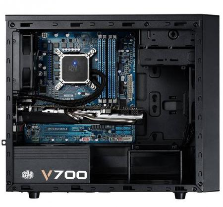 Cooler Master Seidon 120v Ver2 Case