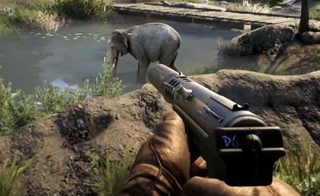 El editor de mapas de Far Cry 4 nos ofrecerá mucha diversión
