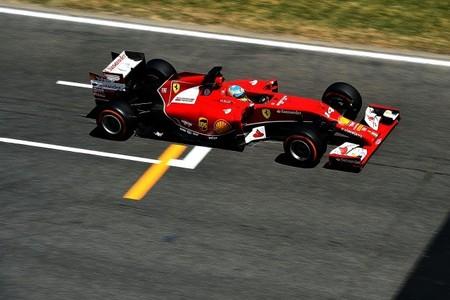 Luca di Montezemolo promete un nuevo Ferrari para el Gran Premio de Canadá
