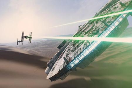 La nueva de 'Star Wars' no necesitará mucha publicidad: 58 millones han visto ya el tráiler