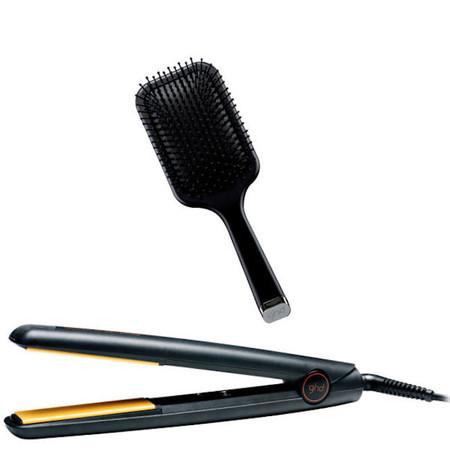 Ghd Iv Styler Y Paddle Brush