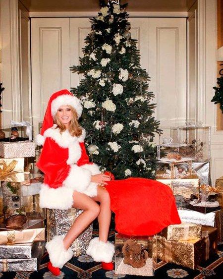 Poprosa os desea una muy Feliz Navidad