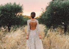 No se casan pero lo parece e inspiran a las que sí: 9 vestidos de instagrammers que puedes llevar el día de tu boda