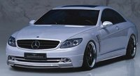 Mercedes Clase CL por WALD International