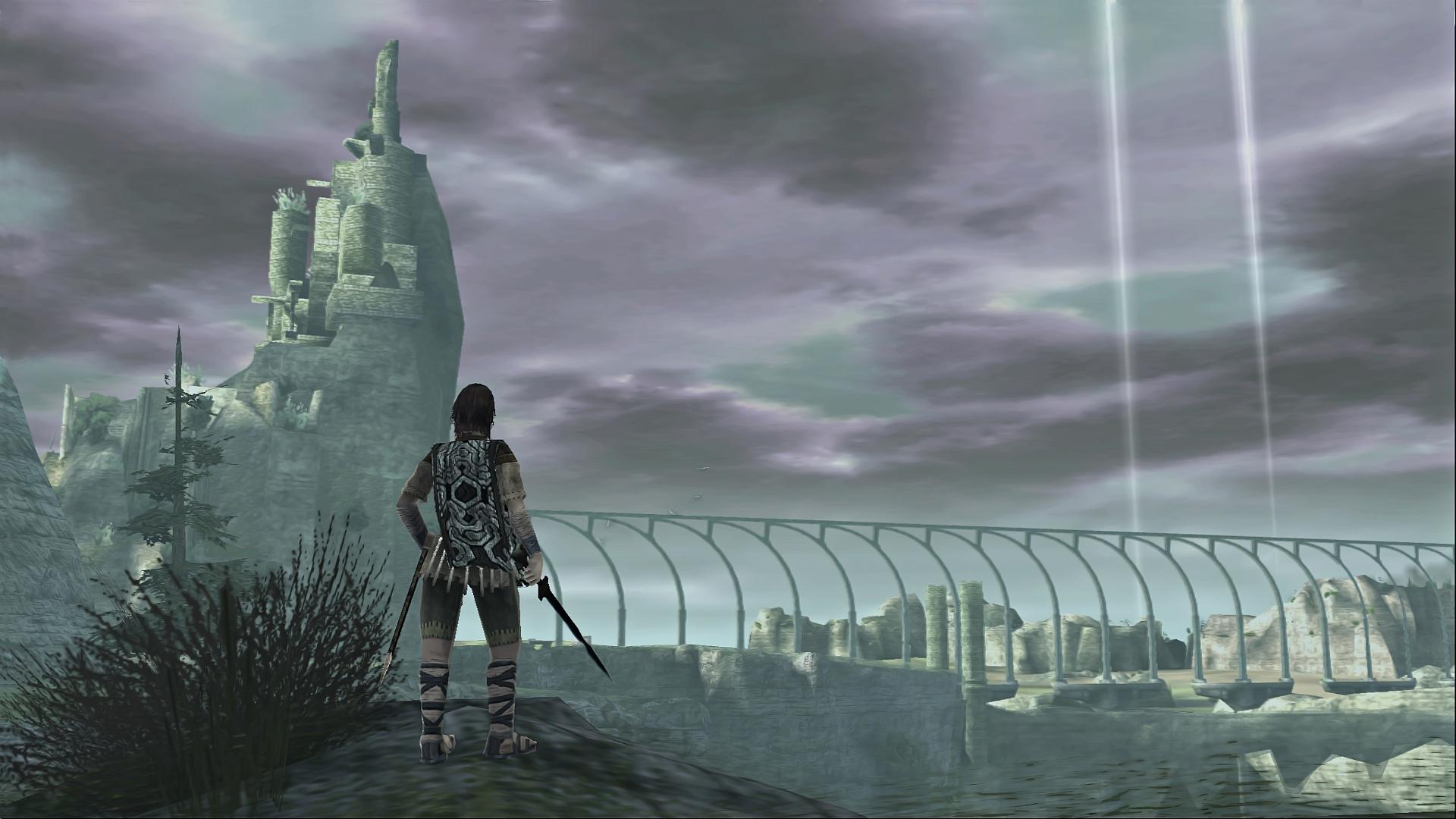 Foto de Shadow of the Colossus (3/5)