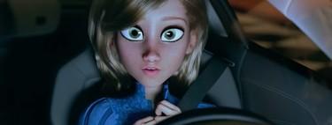 Audi cambia el cuento de princesas de toda la vida por Navidad y nos hace soñar (de nuevo)