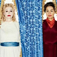 'Feud' presenta la pelea entre Bette Davis y Joan Crawford en sus primeros teasers