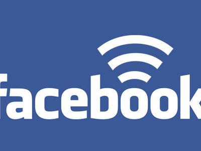 Facebook quiere poder mostrarte lo cerca que estás de redes WiFi públicas y gratuitas