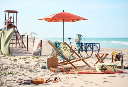 Ikea tiene todo lo necesario para que disfrutes de la playa este verano