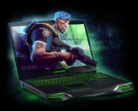 Alienware M18x, la bestia ya no se esconde
