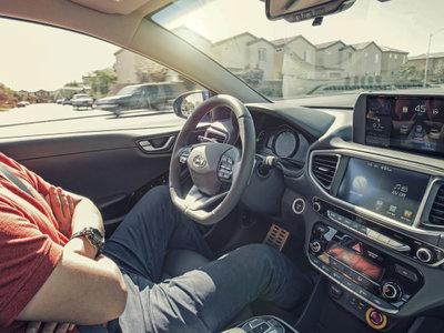 Samsung ya tiene autorización en Corea del Sur para probar su tecnología de conducción autónoma