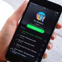 Spotify comienza a desplegar su temporizador para la app de iOS a todos los usuarios