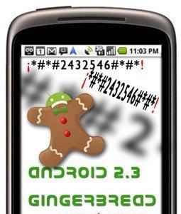 """Android 2.3 Gingerbread """"llegará pronto"""" a Nexus One y Samsung corregirá los fallos del Nexus S"""