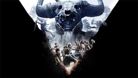 Dungeons & Dragons: Dark Alliance: enfrentarse a los peligros de Los Reinos Olvidados a golpe de martillo siempre es mejor en compañía
