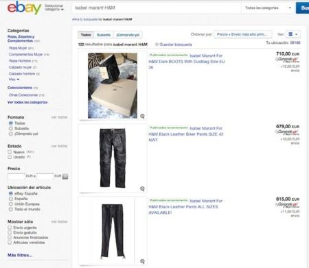 pantallazo ebay