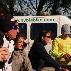 Foto 6 de 7 de la galería bicicleta-sicilia en Diario del Viajero