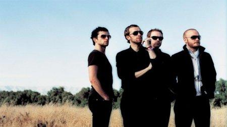 Coldplay, la primera página de Google+ que llega al millón de seguidores