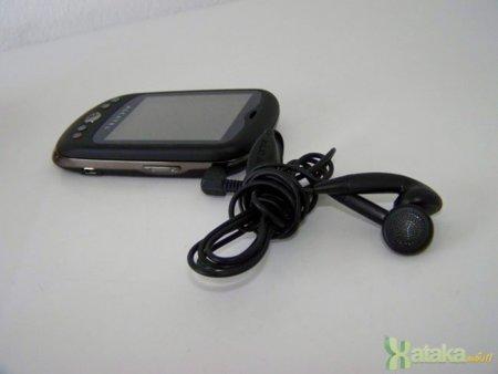 Alcatel OT-980 auriculares