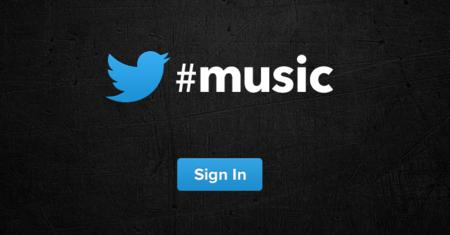 Twitter #music se hace oficial con aplicación para iOS y servicio web