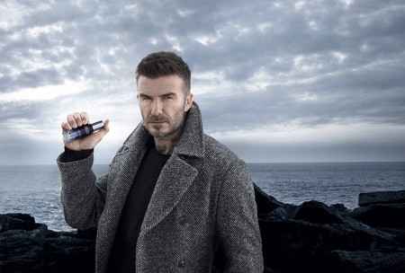 El cosmético que hace que David Beckham tenga siempre tan buena cara: Force Supreme Brightening Dual Concentrate de Biotherm