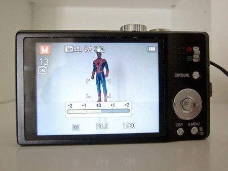 Panasonic Lumix TZ18, probamos la cámara más viajera