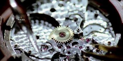 El rotor Rolex Perpetual, el tic-tac automático que marcó historia (1931)
