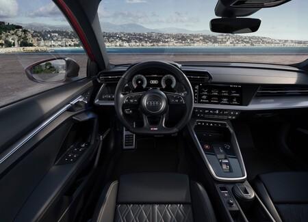 Audi S3 2022 Mexico 4