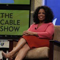 Apple ficha a Oprah Winfrey para hacer un show durante varios años