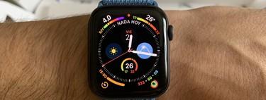 Cómo configurar un Apple Watch celular con tu operadora (probamos con Vodafone España)