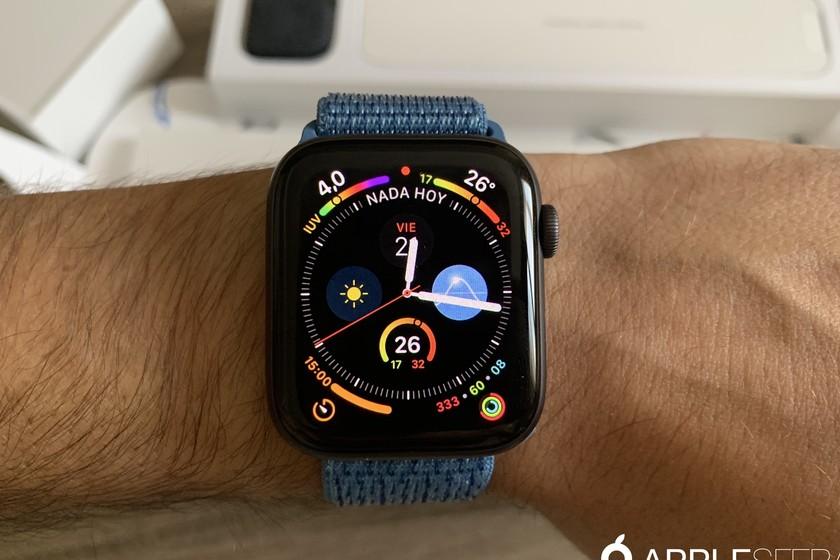 46e408be50 Cómo configurar un Apple Watch celular con tu operadora (probamos con  Vodafone España)