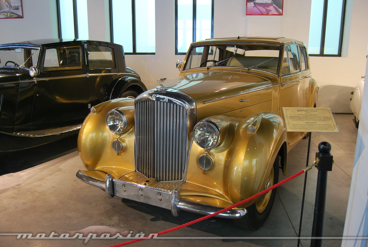 Foto de Museo Automovilístico de Málaga (35/96)