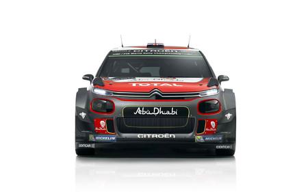 Citroën C3 WRC