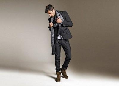 Zara y su increíble lookbook para Septiembre 2010